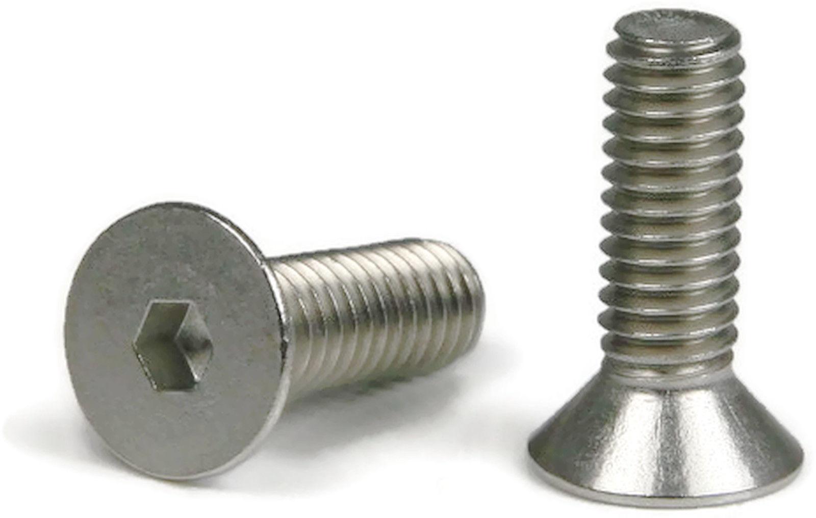 Screws Main Source Industrial
